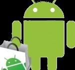 Logo Android Market