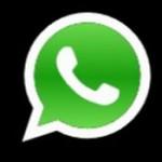 WhatsApp mensajería instantaneaº