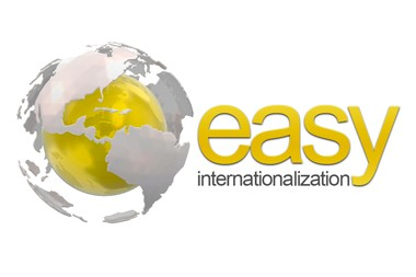 easy internationalization