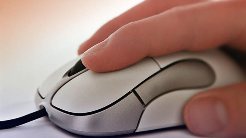 computer-mouse