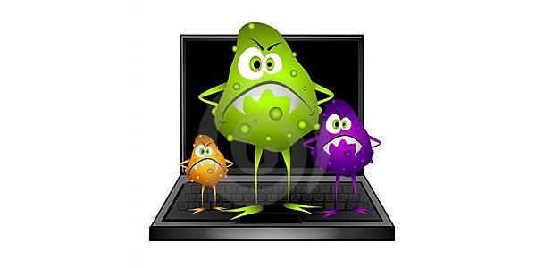 seguridad virus malware